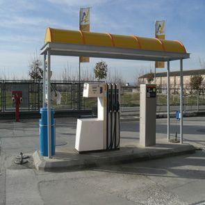 Sortidor de Gasoil i Gasolina